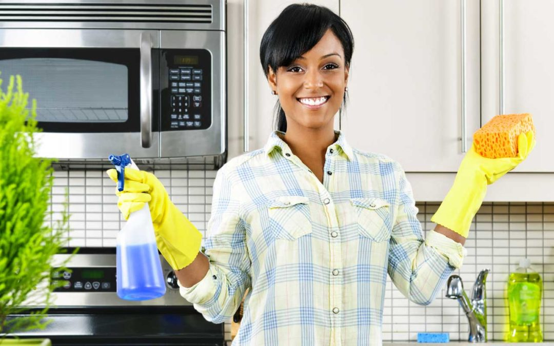 10 Benefits of Hiring Professional House Cleaning Service